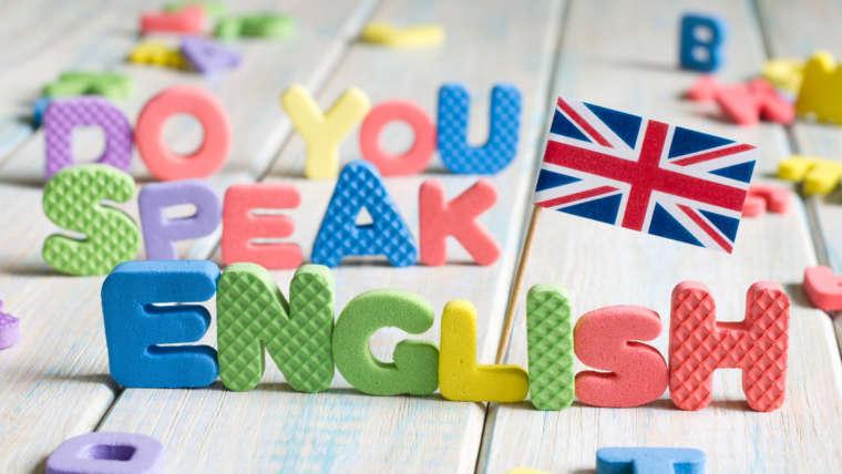 Pourquoi apprendre l'anglais à son enfant ?