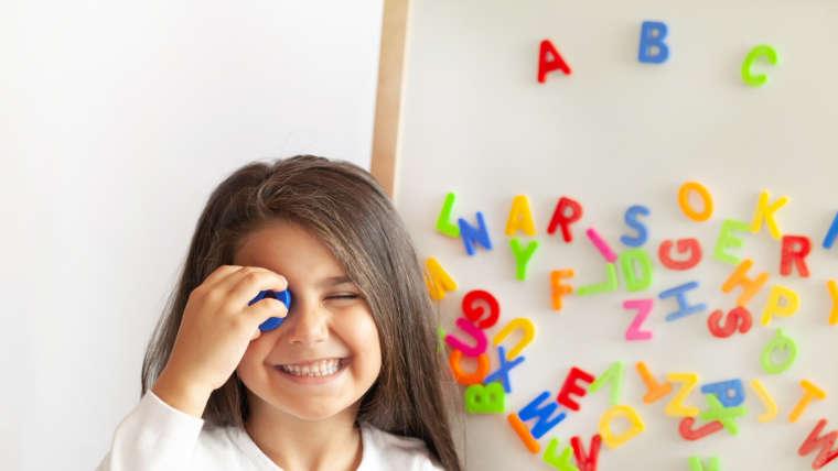 Comment aider l'enfant à apprendre une nouvelle langue ?