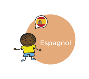 Professeur espagnol