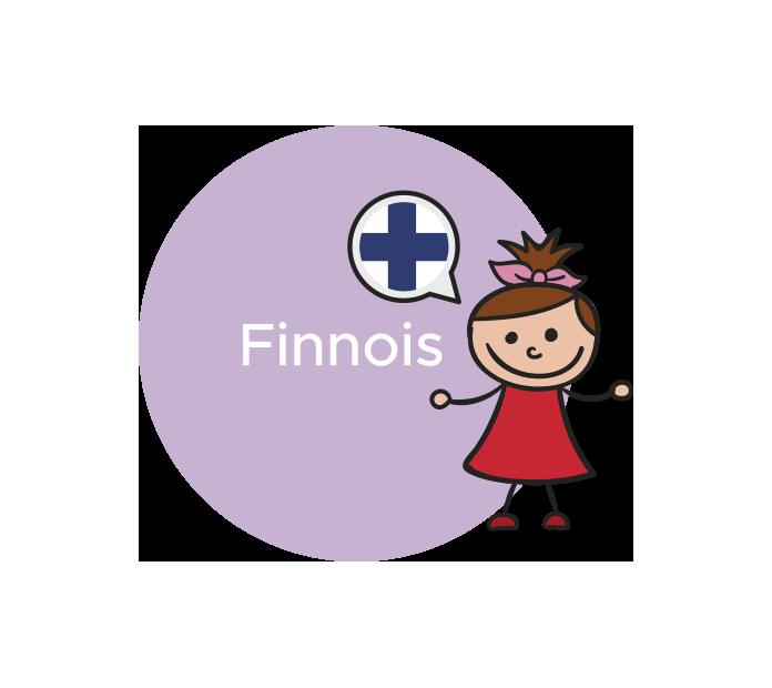 Professeur finnois